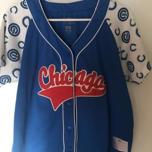 Other - Women's Chicago Cubs Jersey